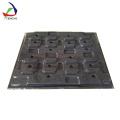 PET/PP Tray Vacuum Forming
