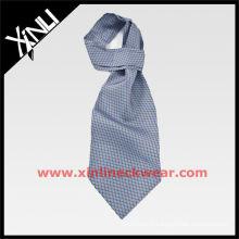 Cravat cravate mode pour hommes
