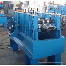Machine de fabrication de rouleaux de faisceau de stockage