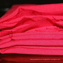 Hot Sale 100% poliéster Mini tecido fosco com preço de fábrica para pano de mesa