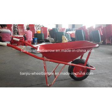 Italy Building Wheelbarrow Wb6414f