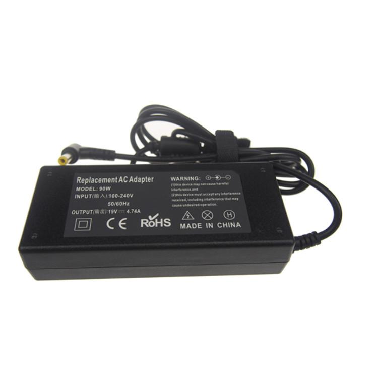 ACER 19V 4.74A 5.5 2.5 adapter