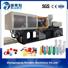 Plastic Injection Molding Machine for Pet Bottle Preforms and Caps