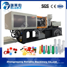 Automatic Plastic Bottle Preform Injection Molding Machine