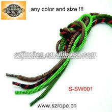 new fashion shoelace, the shoeace for sport