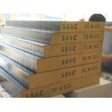China Acero de molde de la herramienta de acero de Bedt P20 S Pre-endurece 1.2312 de acero