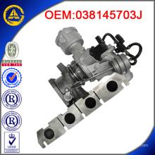 K03 038145703J turbo pour Audi A6