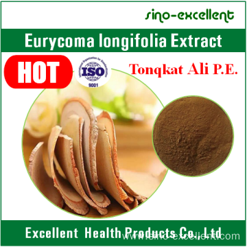 natural Tongkat Ali Extract
