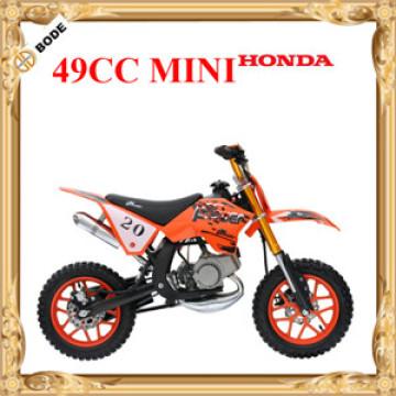 50cc mini dirt bike/ pit bike for kids
