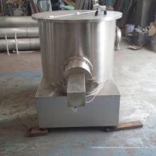 2017 LCH series High speed mixer, SS slurry mixer, horizontal powder mixing machine manufacturers