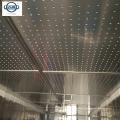 Tianjin LYJN 20 Fuß 40 Füße Solar Kühlraum-Container-Weg im Gefrierschrank-Speicher-Raum