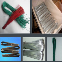 u shape iron stake wire