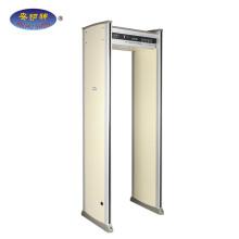 Горячие продажи супер развертки детектора металла дверной рамы