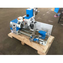 Wmp290V Kombinationsdrehmaschine Fräsmaschine