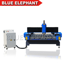 1325 stone art cnc router machine , stone cutting machine with strong power