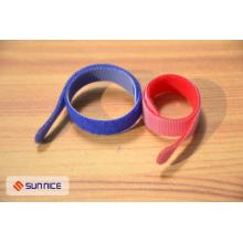 Fast Delivery for Velcro Cable Tie Adjustable Double Sided Hook and Loop Tape export to Spain Suppliers