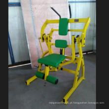 equipamentos de fitness comerciais CURVAS DE EXERCÍCIO EQUIPAMENTOS ABDOMINAIS