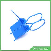 Selo de alta segurança (JY-210T), selo plástico