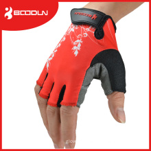 Unisex Half Finger Gloves for Cycling Used
