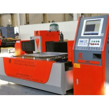 CNC Optical Fiber Laser Cutting Machine