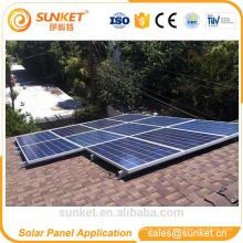 анти-коррупционная панель солнечных батарей света 250watt Специальное предложение о