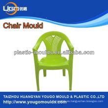 Fábrica del molde de la alta precisión / molde plástico de la silla de la oficina del nuevo estilo en taizhou China