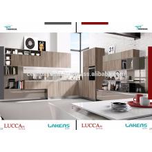 NOUVEAU IDEA Cabinet de cuisine économique modulaire 2017 avec porte et carcasse Meldined Mdf