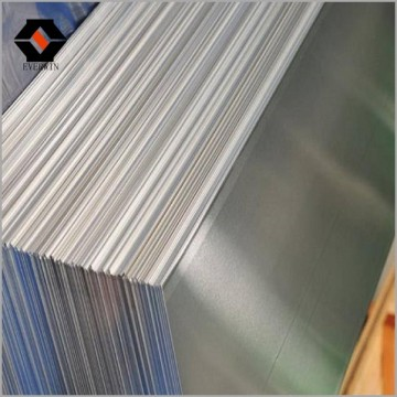 Best Price standard aluminum sheet Thickness Metric