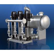 Zwl Cannery Type Pipe-Net Pressure-Overlapped (PRESSION NON-NÉGATIVE) Équipement d'approvisionnement en eau