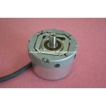 Encoder for gearless machine elevator spare part