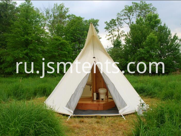 High Quality Tepee Tents