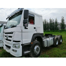 6*4 used howo tractor SINOTRUCK  Tractor Truck