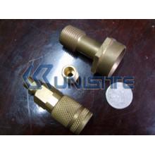 Piezas de alta forja de aluminio quailty (USD-2-M-285)