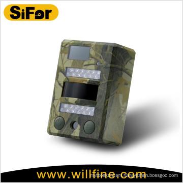 Mini outdoor wildlife camera trap 8 MP 720P 940nm/850nm IR Leds hunting camera