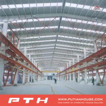 2015年Pプロフェッショナルデザイン低コスト鉄骨倉庫