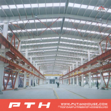 Prefab Economic Customized Steel Structure Warehouse