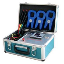 Ex4z31 Monitor Portátil de Energia Elétrica