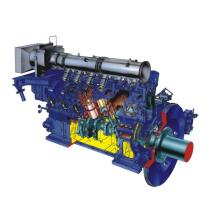 Ku30A MARINE DIESEL ENGINES