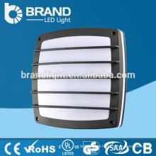IP65 IK10 Lámpara de pared de pared de alta calidad al aire libre 2XE27 Lámpara de pared al aire libre