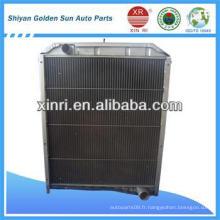 Radiateur en cuivre pour Steyr 0318