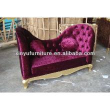 Классический диван для отдыха на диване 005