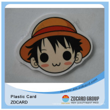Education Card Plastic Tag