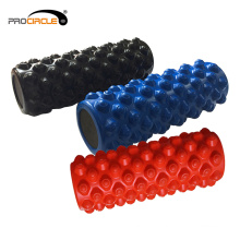 Massagem Yoga Vibrando Muscle Roller Target
