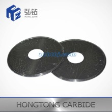 Tungsten Carbide Disc Cutter with Maximium Od 380mm