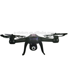 Hot sell flight time 6 axis 2.4G drone rc helicopter with camera gyro