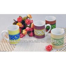 ceramic coffee mug/drinking mug/tea mug/beverage mug