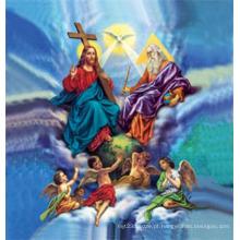 Imagem de fábrica preço Jesus imagem 3D