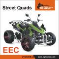 250cc Racing Quad Motorcycle With EEC Certification