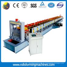 Formmaschine mit High-Speed-Shutter-Rolltor