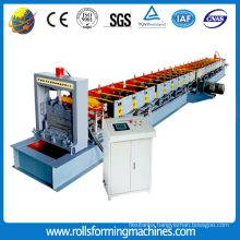 High Speed Shutter Door Roll Forming Machine